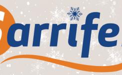Navidad en tu tienda de congelados