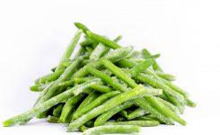 Las verduras congeladas y sus beneficios