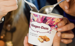 Os presentamos las novedades de Häagen-Dazs para este verano